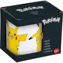 Pikachu Pokemon Mugg