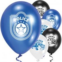Ballong Polis 6-pack