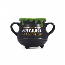 Harry Potter Polyjuice Kittel Mugg