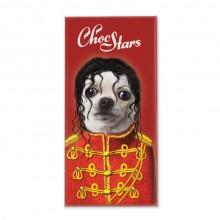 Choklad Choc Stars Pop 100g