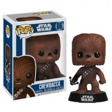 Star Wars Chewbacca Series 1 POP! Vinyl Bobble Figure