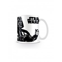 Star Wars Mugg the Power of Coffee