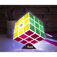 Rubiks Lampa