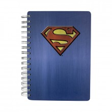 Superman Anteckningsblock