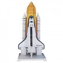 Bygg ditt eget rymdskepp