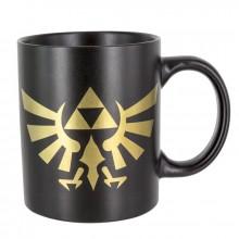 Zelda Hyrule Mugg