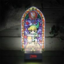 The Legend Of Zelda Lampa Link