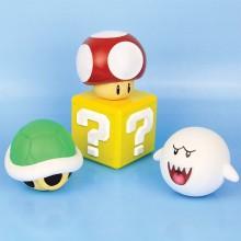 Nintendo Super Mario Stressboll