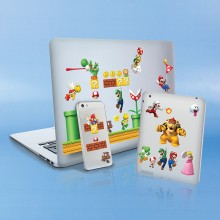 Super Mario Gadget Dekaler