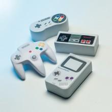 Nintendo Stressboll