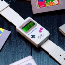 Nintendo Armbandsur Game Boy