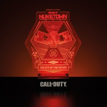 Call Of Duty Lampa Nuketown