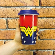 Wonder Woman Resemugg