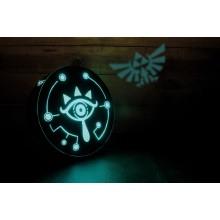Zelda Projektionslampa Sheikah Eye