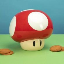 Super Mario Mushroom Kakburk