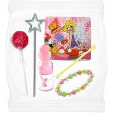 Förfylld Partybag Prinsessa