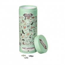 Cat Lovers, Pussel 1000 bitar