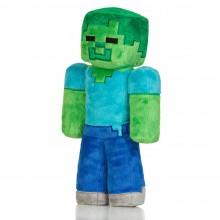 Minecraft Zombie Mjukisdjur
