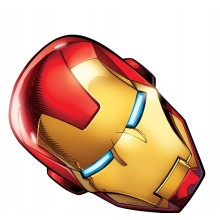 Marvel Iron Man Musmatta