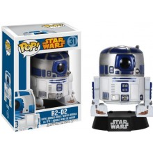 Toy - Star Wars - Vinyl Bobble  Figure - R2-D2