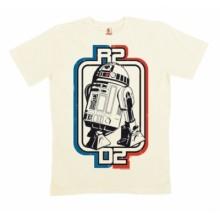 Star Wars T-shirt R2-D2 Ekologisk Bomull