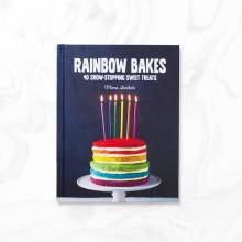 Rainbow Bakes Bakbok