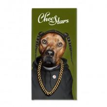 Choklad Choc Stars Rap 100g