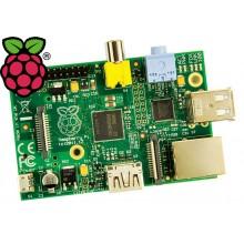 Raspberry Pi Model B Rev 2 512mb