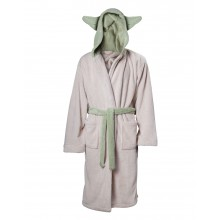 Star Wars Yoda Morgonrock