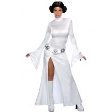 Sexig Prinsessan Leia Vuxen