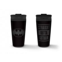Resemugg Batman Straight Outta Gotham