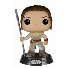 Star Wars POP! Vinyl Bobble-Head Rey