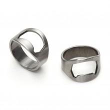 Kapsylöppnare ring