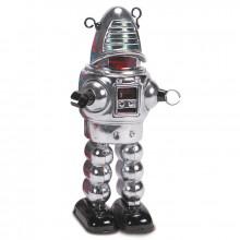 Robby the Robot Replika