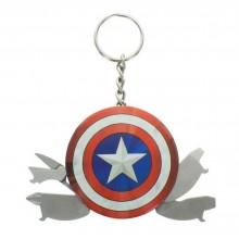 Captain America Multiverktyg