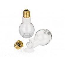 Salt- och Pepparkar glödlampor