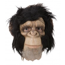 Schimpans Mask