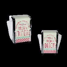 Servetthållare 1950's Diner