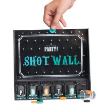 Party Shot Wall Drickspel