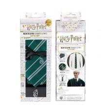 Harry Potter Slytherin Slips och Pin