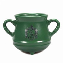 Harry Potter Mugg Kittel Slytherin