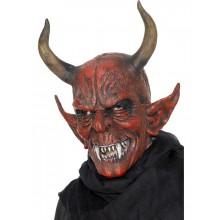 Djävulsdemon Mask