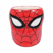 Spiderman 3D Mugg