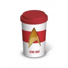 Star Trek Resemugg Insignia