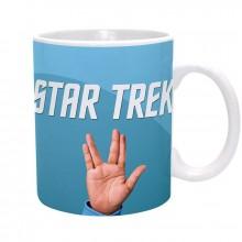 Star Trek Mugg Spock