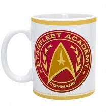 Star Trek Mugg Starfleet Academy