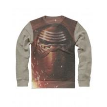 Star Wars Kylo Ren Mask Sweatshirt