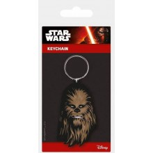 Star Wars Chewbacca Nyckelring