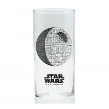 Star Wars Death Star Glas