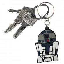 Star Wars Nyckelring R2D2